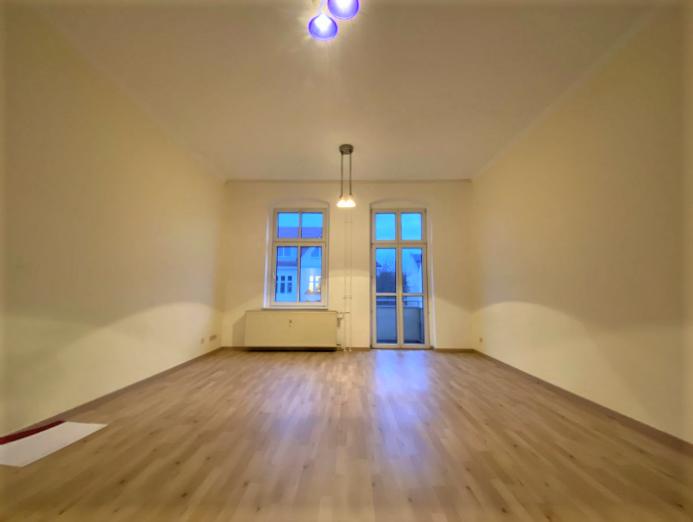 Großzügige Wohnung mit super Infrastruktur in Karlshorst
