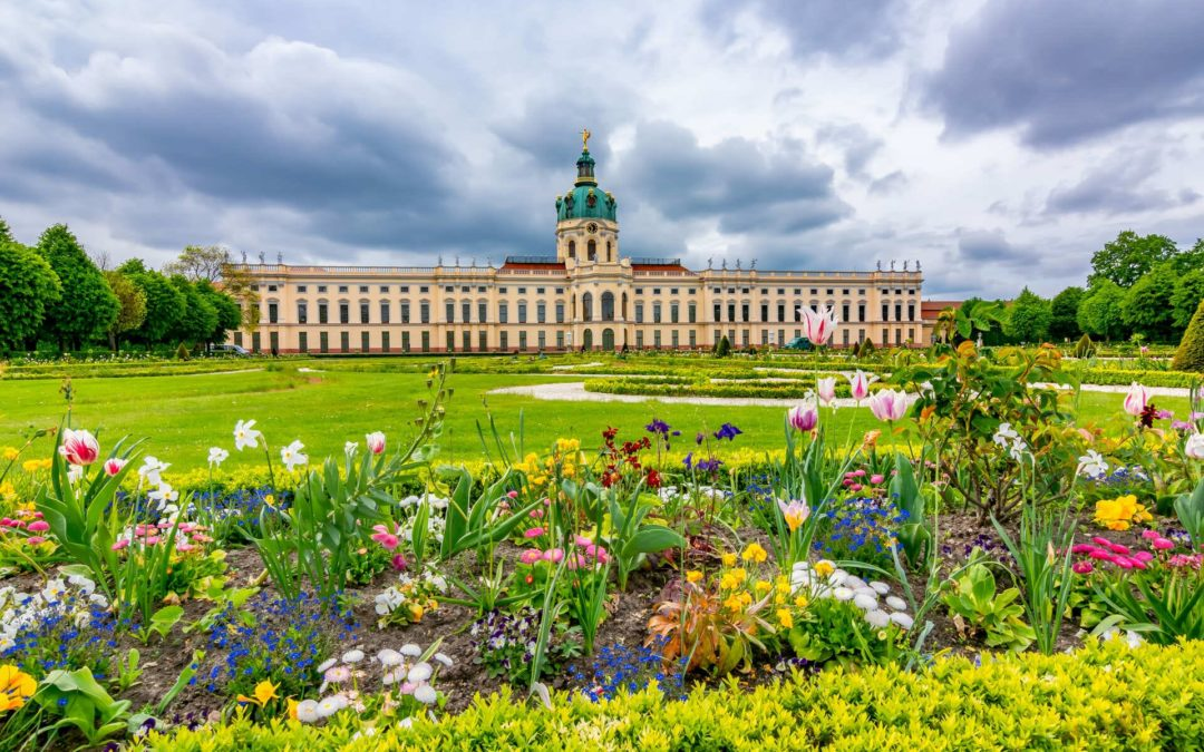 Charlottenburg Kiezvorstellung