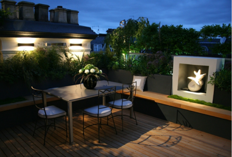 Modernes Penthouse in bester Lage