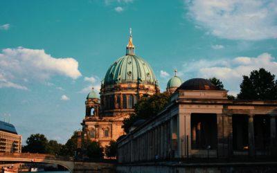 Sommerstart in Berlin