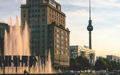 Berlin-Mitte Kiezvorstellung